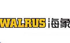 海象新材logo