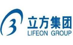 立方制药logo