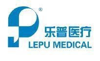 樂普醫療logo