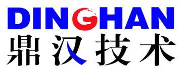 鼎汉技术logo