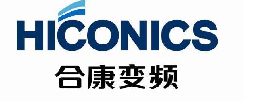 合康新能logo