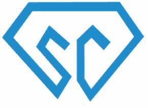 豫金刚石logo
