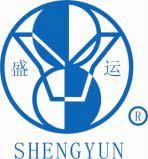 盛运环保logo