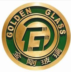 金剛玻璃logo