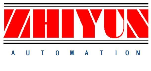 智云股份logo