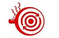 顺网科技logo