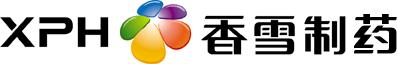 香雪制药logo
