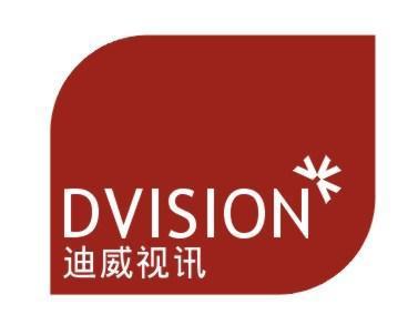 迪威迅logo