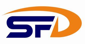四方达logo