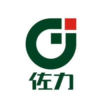 佐力药业logo