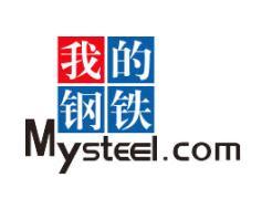 上海鋼聯logo