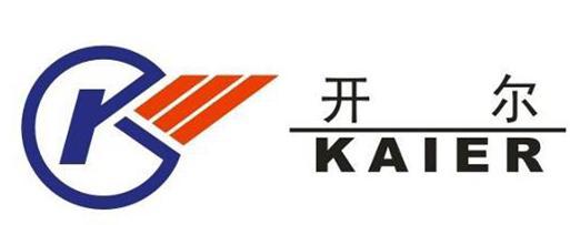开尔新材logo