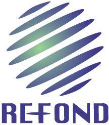 瑞丰光电logo
