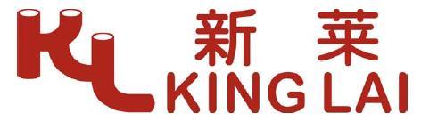 新莱应材logo