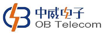 中威电子logo