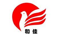 和佳股份logo