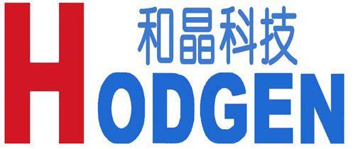 和晶科技logo