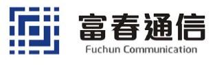 富春股份logo