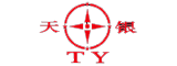 天银机电logo