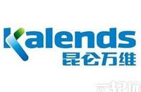 昆仑万维logo