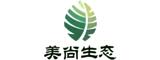美尚生态logo