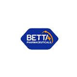 贝达药业logo