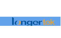 朗进科技logo