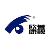 欧普康视logo