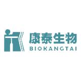 康泰生物logo