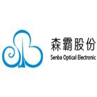 森霸传感logo