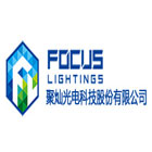 聚燦光電logo