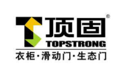 顶固集创logo