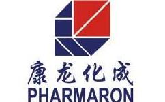 康龙化成logo