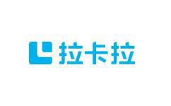 拉卡拉logo