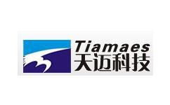 天迈科技logo