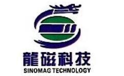 龙磁科技logo