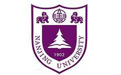 南大环境logo