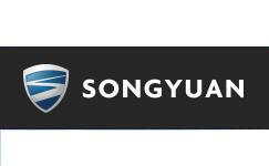 松原股份logo