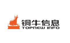 铜牛信息logo