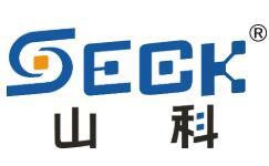 山科智能logo