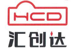 汇创达logo