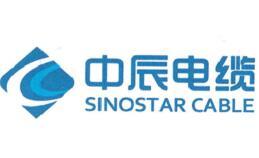 中辰股份logo
