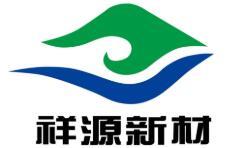 祥源新材logo