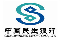 民生银行logo