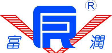 浙江富润logo