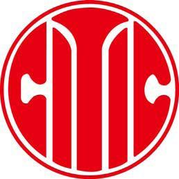 *ST中葡logo
