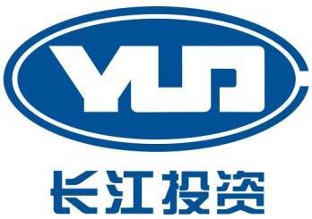 长江投资logo