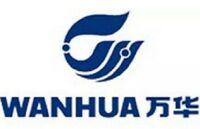 万华化学logo