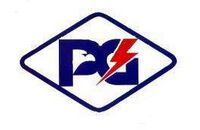 平高电气logo