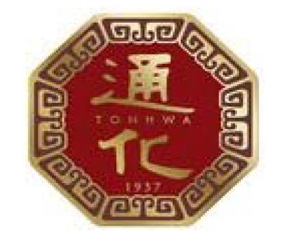 通葡股份logo